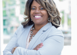 Keynote Speaker: Jennifer Blanc - Assurance Legal