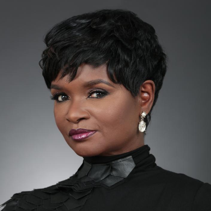 Lynda V. Harris - Henderson Financial